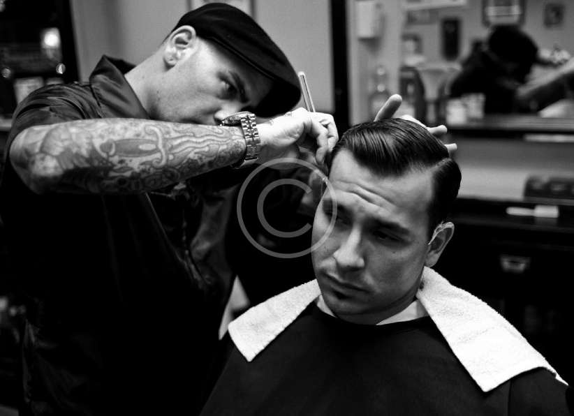 So You Want To Be A Barber…